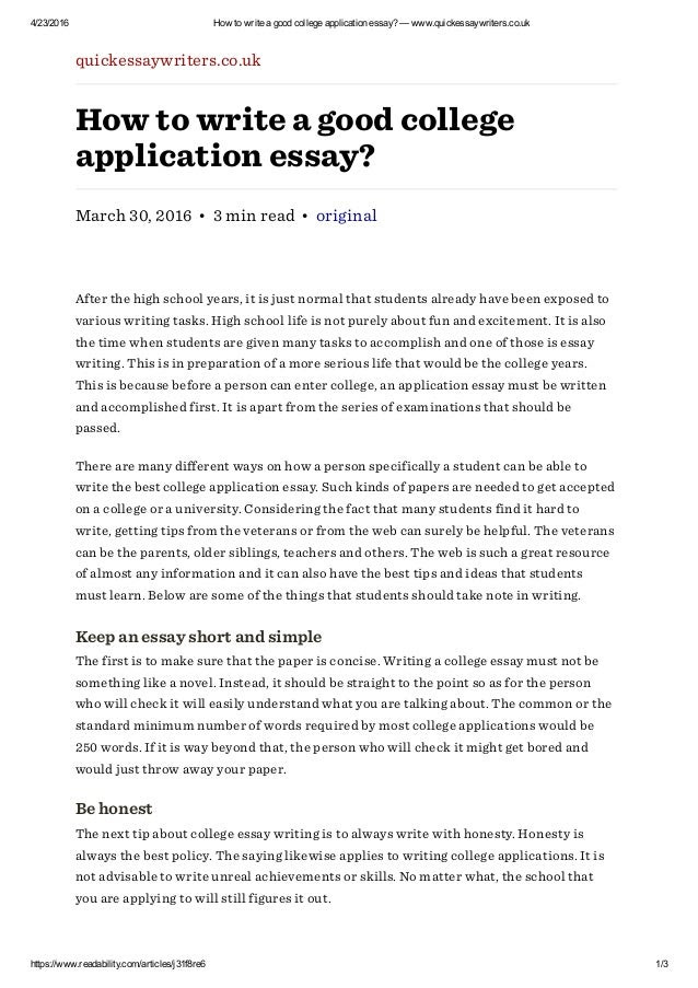 how to write a history essay at university