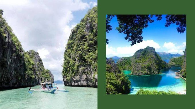 Palawan is one of the world's best islands, according to Travel+Leisure magazine