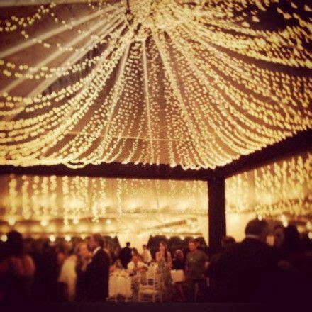 1200 White strand Lights   Beautiful, Dance floors and
