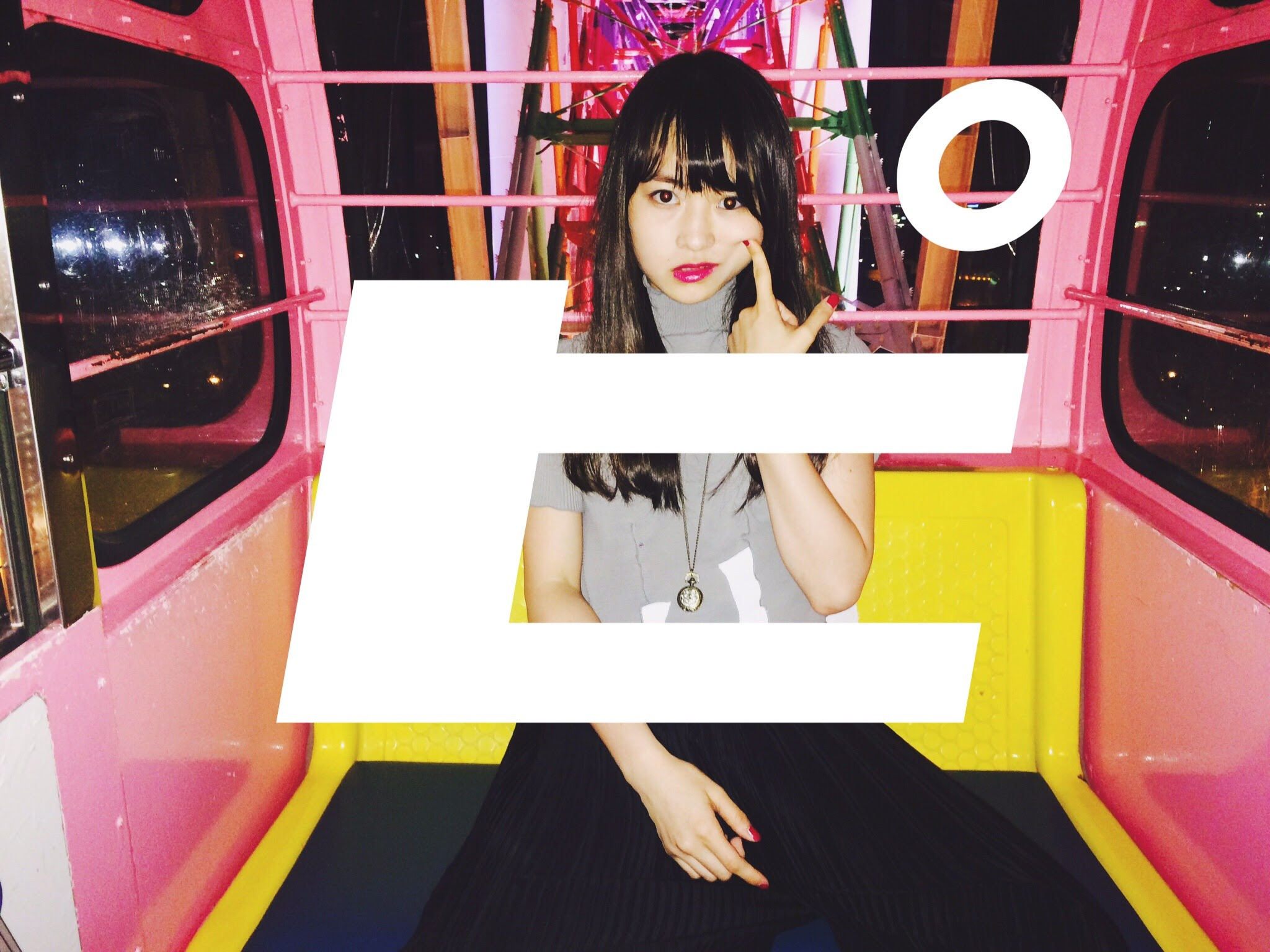 A Pop Idols 217446 Ito Marika Nogizaka46 伊藤万理華 乃木坂46