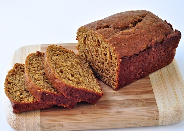 Butternut Squash Quick Bread | The Creekside Cook