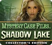 Mystery Case Files 9: Shadow Lake Collector's Edition [FINAL]