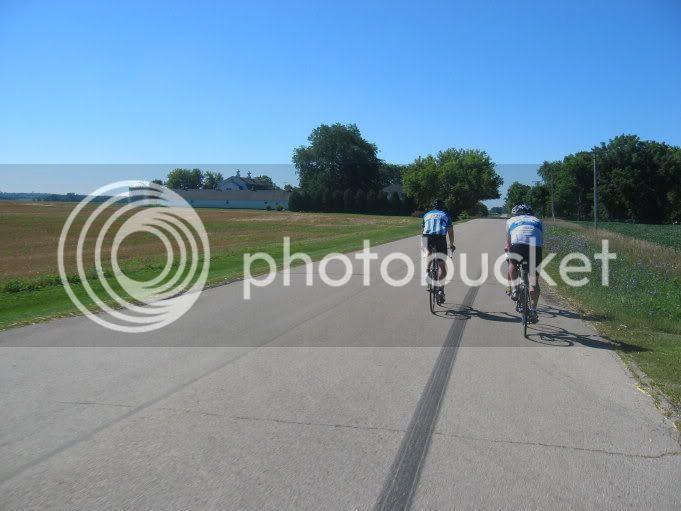 Road to Darien, WI