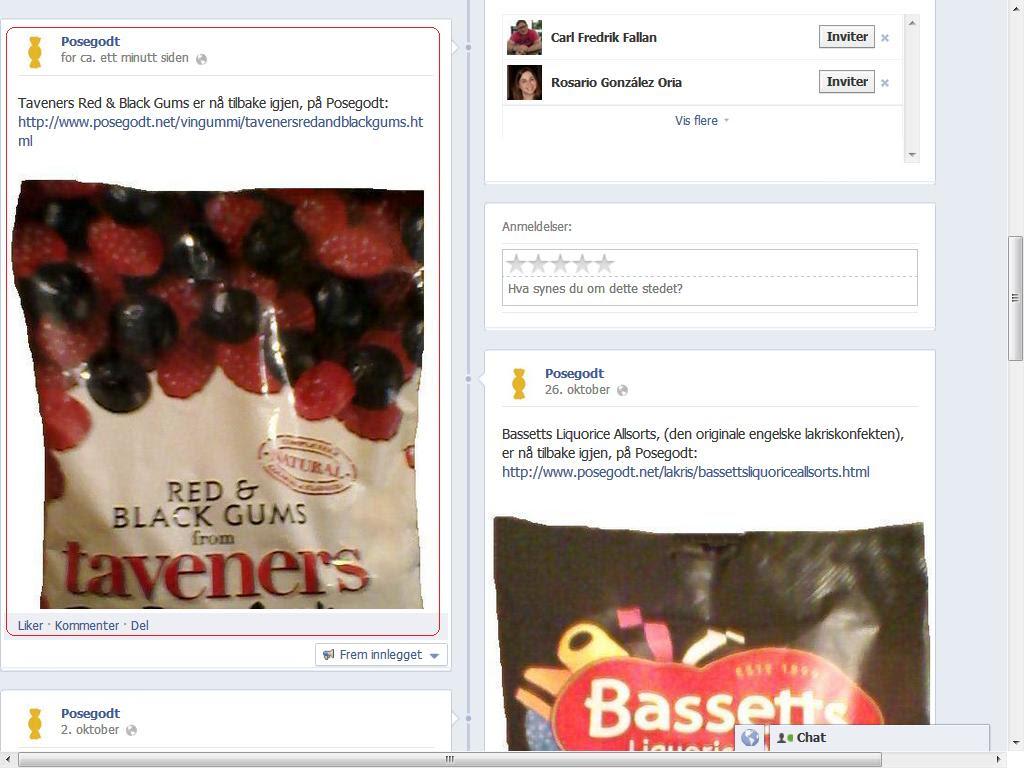 red and black gums facebook