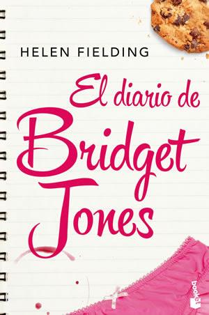 Resultado de imagen de Bridget Jones libro