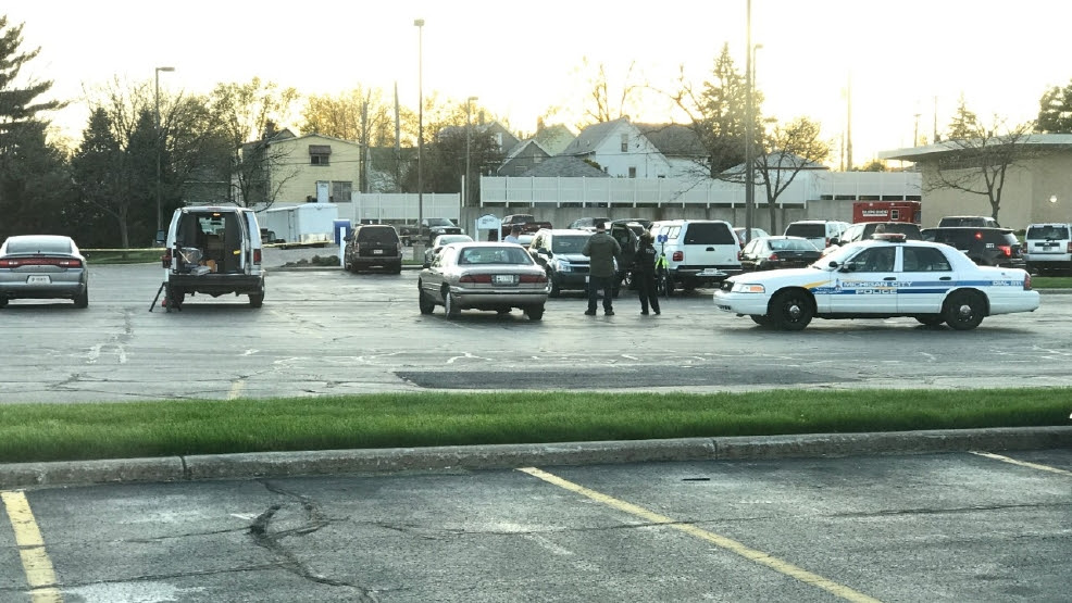 Image result for Police release new info in shooting involving off-duty officer at Michigan City hospital