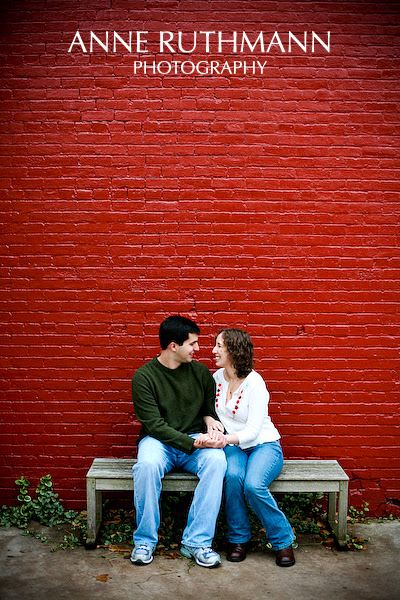 Engagement Photo