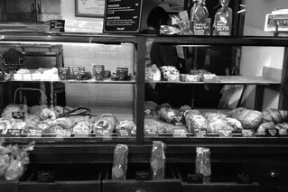 La Boulange - Breads galore