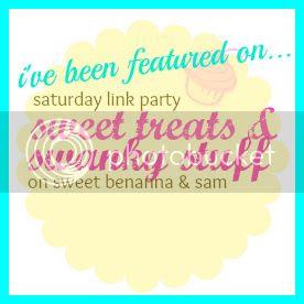 Sweet Benanna & Sam