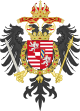 Coat of Arms of Joseph I, Holy Roman Emperor.svg