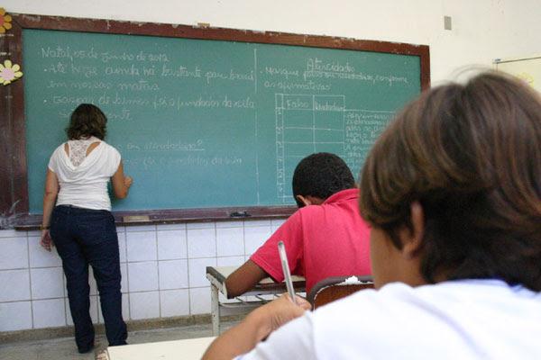 Nos pequenos municípios potiguares, a Educação foi o indicador que mais evoluiu, mas ainda precisa melhorar muito