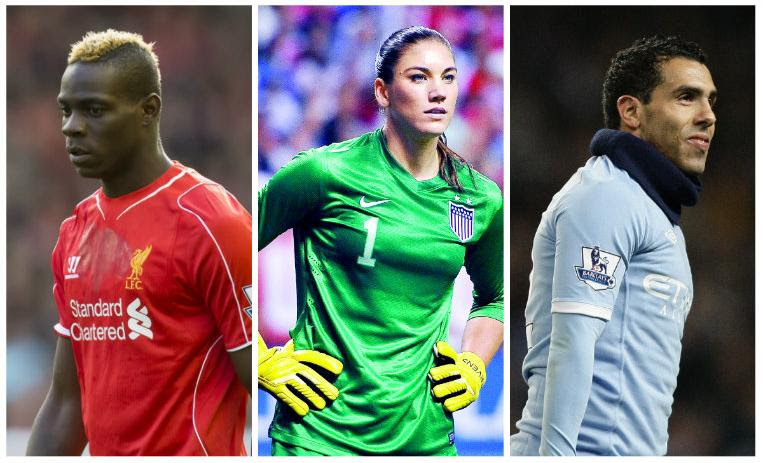 10 Jugadores Que Superaron La Tragedia Para Ser Estrellas Del Futbol