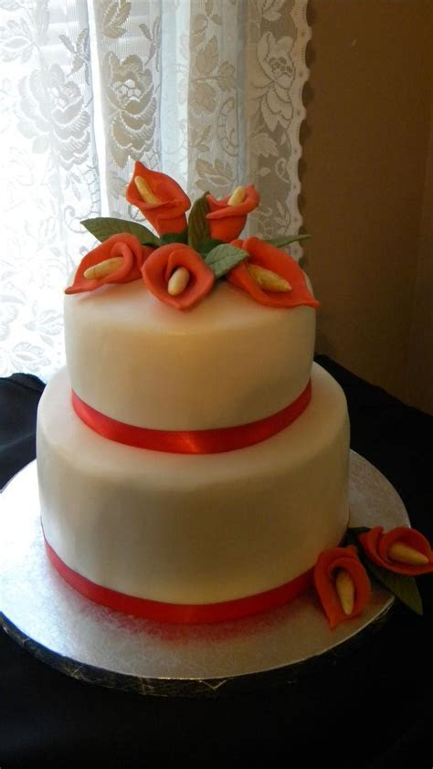 A Beautiful Wedding & Cakes Designed for you   Photo