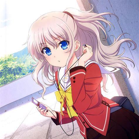 aq chalorette anime girl cute art illustration wallpaper