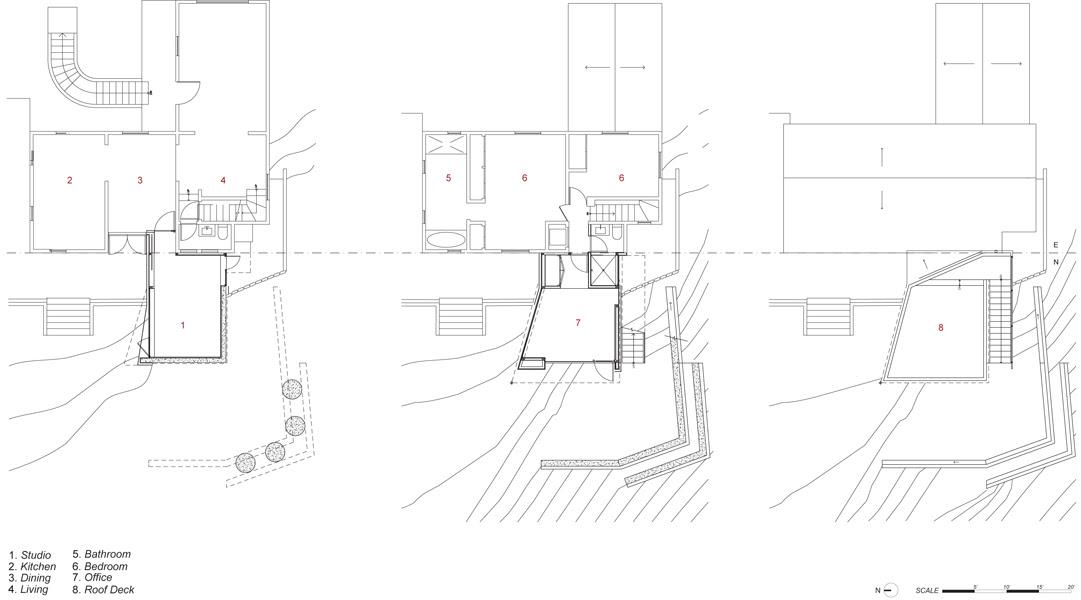 Casa Diamante - XTEN Architecture, arquitectura, casas