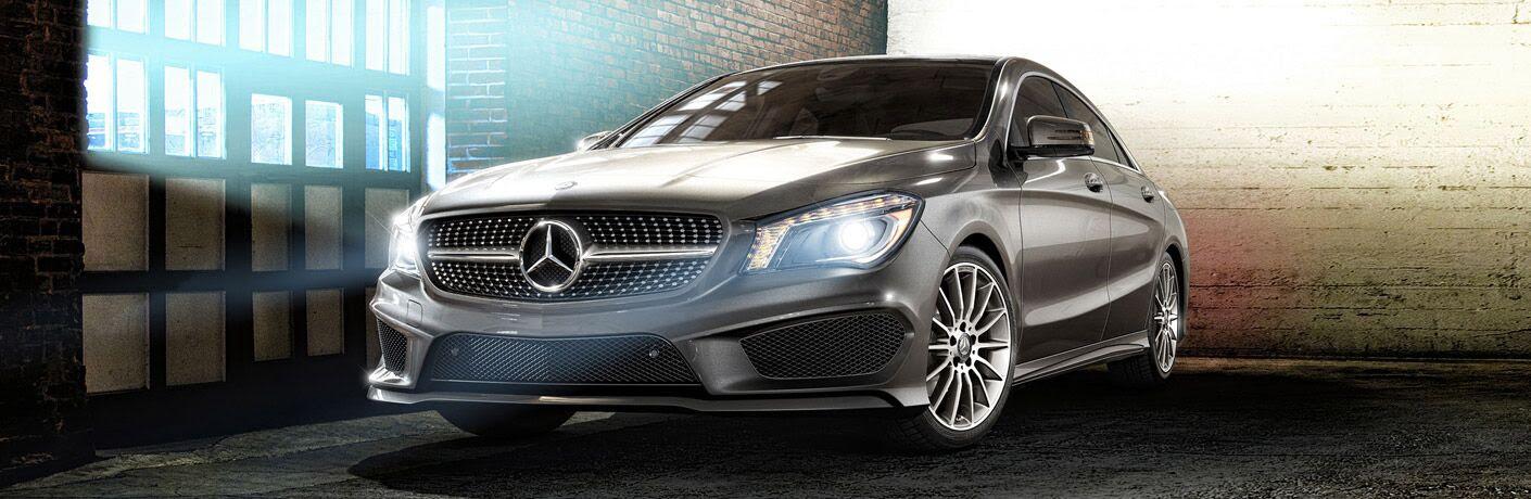 2016 Mercedes-Benz CLA250 Chicago IL