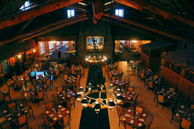 IMG_5466 Dining Room, Old Faithful Inn