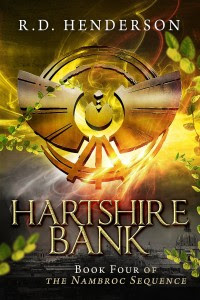 The Hartshire Bank by R.D. Henderson