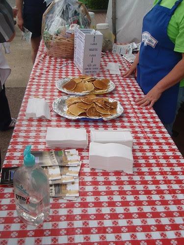 free cornbread