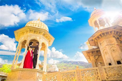 Planning a destination wedding in India? Here's the list