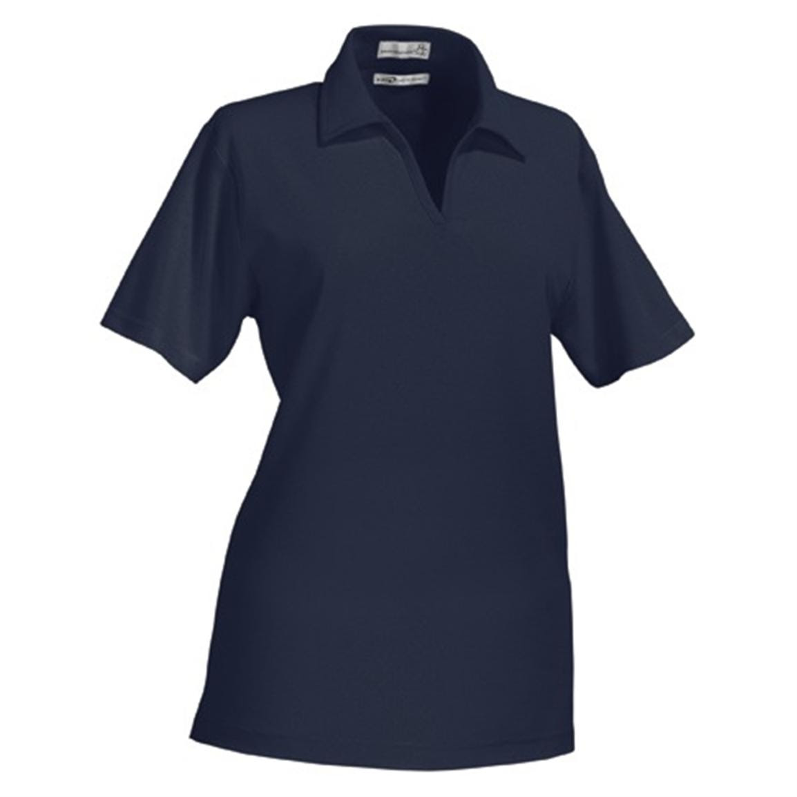 women's performance pique polo shirt from jockey®  209647