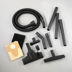 JCB Wet n Dry 70130 Accessories