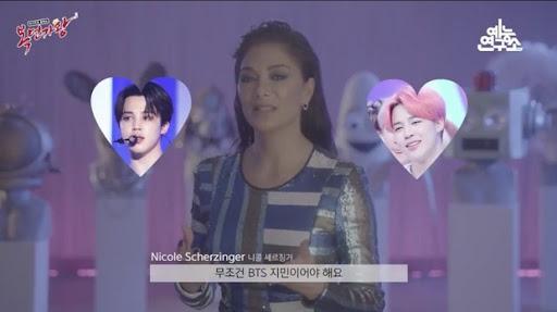 Trưởng nhóm The Pussycat Dolls 'tăm tia' 1 trong 4 giọng ca của BTS cho show hát mặt nạ bản Mỹ