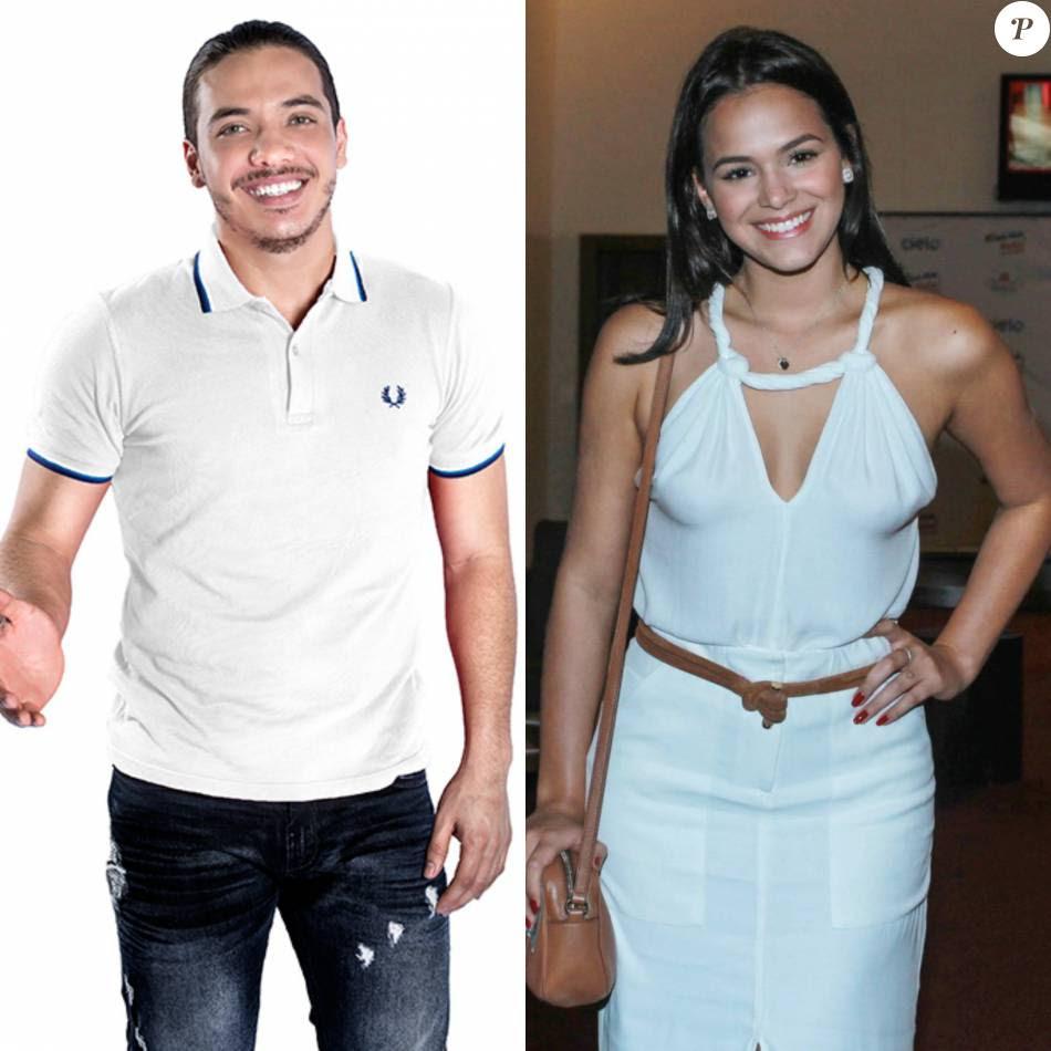 Wesley Safadão e Bruna Marquezine estão entre os 30 jovens mais influentes abaixo dos 30 anos, eleitos pela revista Forbes