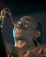 Benny Golson (foto: Cees van de Ven)