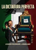 The Perfect Dictatorship | filmes-netflix.blogspot.com