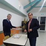 Un nouveau président pour la communauté de communes de la Moivre à la Coole