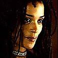 Lisa Bonet Creole