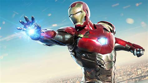 iron man  spiderman homecoming