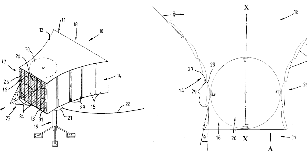 innovation  tidal energy with davidson hill venturi turbine