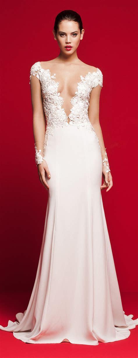 Daalarna Couture 2018 Wedding Dresses   Love Story Bridal
