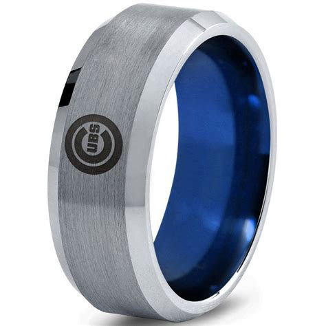 Chicago Cubs Wedding Bands   Wedding Ideas