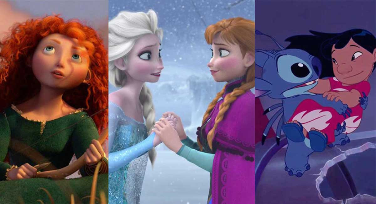 Estas Son Las 15 Frases Más Importantes De Las Películas De Disney