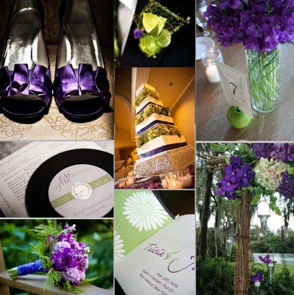 <b>Centerpiece:</b> Kio Kreations, LLC <br> <b>Invitation:</b> C Designs and Illustrations <br> <b>Bouquet:</b> Christopher Flowers <br> <b>Arch:</b> The Bride's Bouquet <br> <b>Cake:</b> Keepsakes Florist <br> <b>Album Favor:</b> baci designer stationery & events <br> <b>Shoes:</b> Raw Photo Design <br> <b>Boutonniere:</b> Devon John Photography