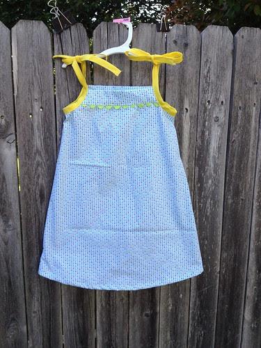 Ellie's Dress