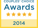 Samantha's Sweets, Best Wedding Cakes in Pittsburgh - 2014 Couples' Choice Award Winner