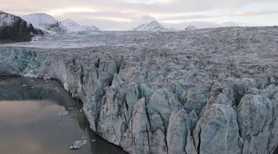 Кандидат на пост главы Пентагона оценил ситуацию в Арктике