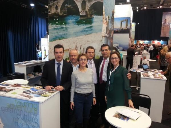 Η αγορά της Σκανδιναβίας ως στόχος της Περιφέρειας για την τουριστική ανάπτυξη της Ηπείρου