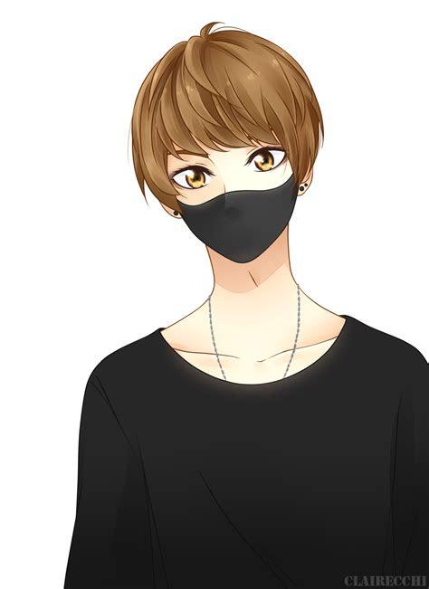 korean guy  clairecchi  deviantart