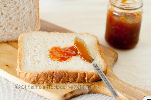 湯種吐司 Tangzhong Toast02
