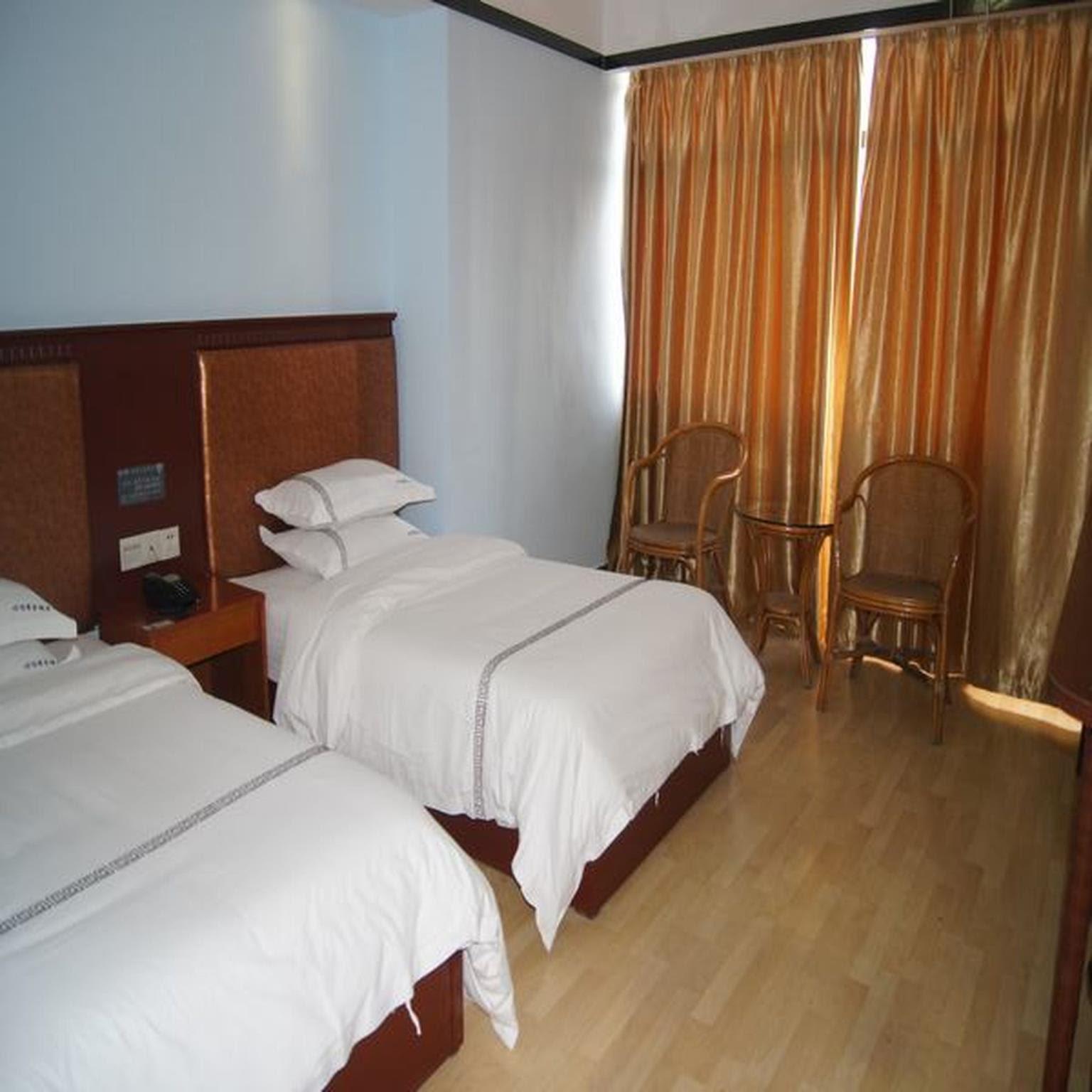 Review Yimi Hotel Zengcheng Xintang Sun City Store