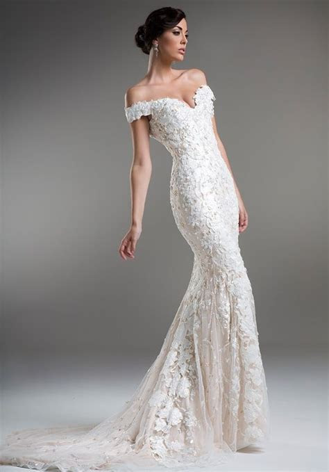 Stephen Yearick Wedding Dresses @ Catan Fashions in