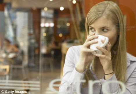 Coffee IS good for you: Evidence indicates that moderate coffee consumption may decrease the risk of some diseases