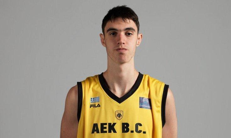 Τσαλμπούρης στο sport-fm.gr: «Από τον Πιερικό στο όνειρο»