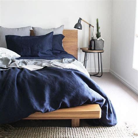 17 Best ideas about Navy Duvet on Pinterest   Navy blue