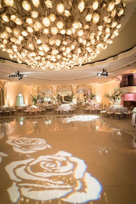Elegant Enchanted Forest Wedding   Pretty My Party   Party